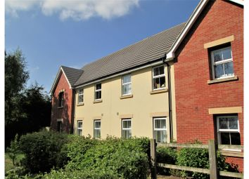 Thumbnail 2 bed flat for sale in Appleyard Close, Cheltenham