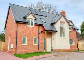 Thumbnail 4 bed detached house for sale in Help To Buy Price, Ryton On Dunsmore, Coventry