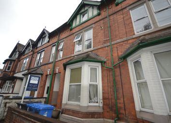 2 bed flat to rent in Burton Road, Derby DE1