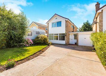 Thumbnail 3 bedroom property for sale in Garstone Croft, Fulwood, Preston
