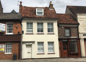Thumbnail 2 bed flat to rent in Barratt Place, Easton Street, High Wycombe