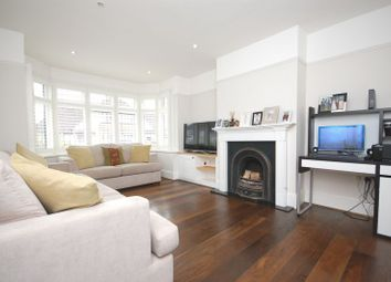 Thumbnail 4 bed semi-detached house for sale in Mount View, Rickmansworth