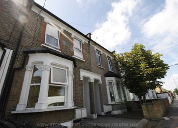 Thumbnail 1 bedroom flat for sale in Stanley Road, Ilford, Essex