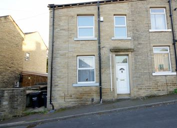 2 bed terraced house to rent in Barber Street, Brighouse HD6