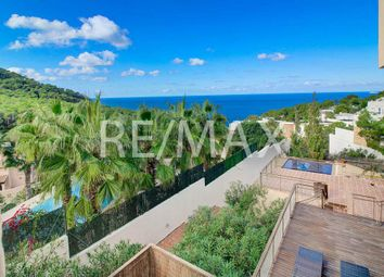 Thumbnail 5 bed town house for sale in Cala Vadella, Ibiza, Spain