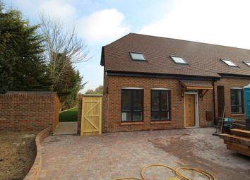 Thumbnail 3 bed terraced house to rent in Mayles Lane, Knowle