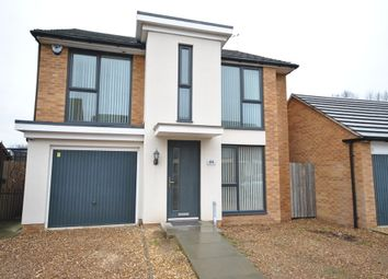 Thumbnail 4 bed detached house for sale in Pasture Way, Tickhill, Doncaster