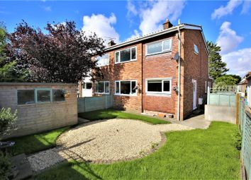 Thumbnail 3 bed property for sale in Penmoor Place, Berrow, Burnham-On-Sea