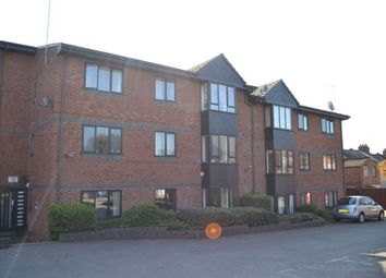 Thumbnail 2 bed flat for sale in Oakley Street, The Mounts, Northampton