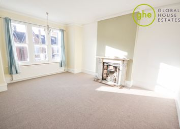 Thumbnail 3 bed flat to rent in Cosbycote Avenue, London