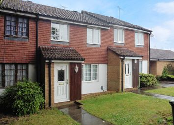 Thumbnail 3 bedroom terraced house for sale in Tennyson Avenue, Houghton Regis, Dunstable