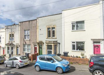 Thumbnail 2 bed terraced house for sale in Gwilliam Street, Windmill Hill, Bristol