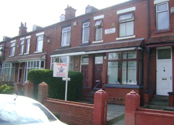 Thumbnail 4 bedroom terraced house for sale in Greenland Road, Bolton