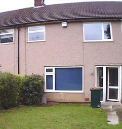 Thumbnail 4 bed property to rent in Greswold Close, Tile Hill, Coventry
