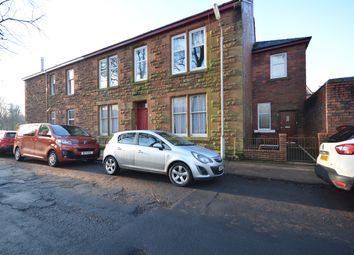 2 bed flat for sale in Waterside Street, Kilmarnock KA1