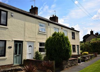 Thumbnail Terraced house for sale in Denby Common, Denby Village, Ripley