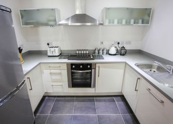 Thumbnail 2 bedroom flat to rent in Cornhill, Liverpool