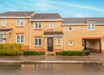 Thumbnail 3 bed end terrace house for sale in Ridgely Drive, Leighton Buzzard