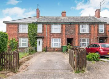 Thumbnail 2 bedroom terraced house for sale in Briar Crescent, Exeter