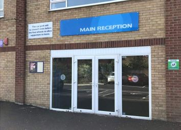 Thumbnail Serviced office to let in London Road, Peterborough
