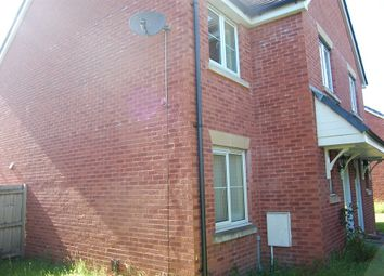 Thumbnail 3 bed semi-detached house for sale in Farm Close, Tir-Y-Berth, Hengoed