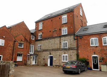 Thumbnail 2 bed flat for sale in Riverside Apartments, Lugwardine, Herefordshire