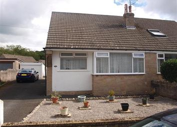 Thumbnail 3 bed property to rent in Croftlands, Warton, Carnforth