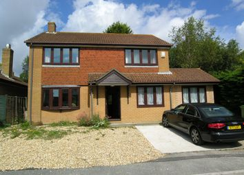 Thumbnail 7 bed property to rent in Marianne Road, Poole