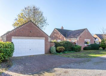 Thumbnail 3 bed detached house for sale in Wiffen's Loke, Hethersett, Norwich