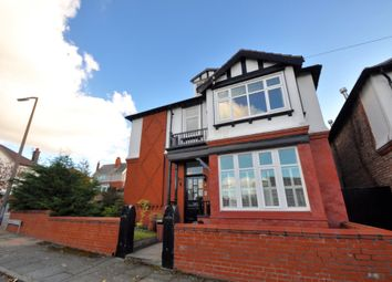 Thumbnail 5 bed detached house for sale in Sandymount Drive, Wallasey