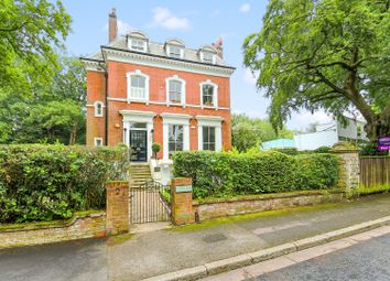Thumbnail 2 bed flat for sale in 2 Crescent Wood Road, London
