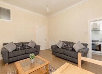 Thumbnail 2 bed flat to rent in Oxford Street, Newington, Edinburgh