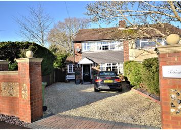Thumbnail 3 bed semi-detached house for sale in Ivy Lane The Songbird, Southampton