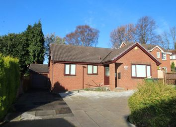 Thumbnail 3 bed detached bungalow for sale in Haven View, Cookridge