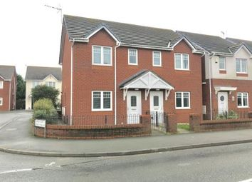 Thumbnail 2 bed semi-detached house for sale in Kings Court, Broughton, Chester, Flintshire