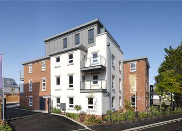 Thumbnail 2 bed flat for sale in Plot 23 Brunel House, Apartment 5, Brunel House, 23 Goods Station Road, Tunbridge Wells