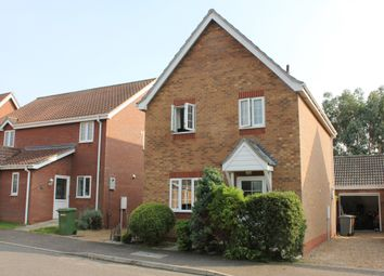 Thumbnail 3 bedroom detached house to rent in Fairfields, Cawston, Norfolk