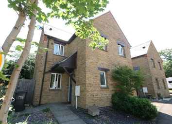 Thumbnail 2 bedroom end terrace house to rent in High Street, Collingtree, Northampton