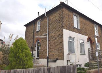 Thumbnail 1 bedroom flat for sale in Peacock Street, Gravesend, Kent
