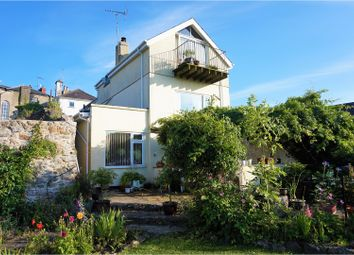 Thumbnail 4 bed detached house for sale in Fore Street, Chudleigh