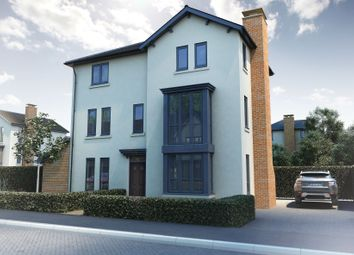 "Thumbnail 5 bed detached house for sale in ""The Lansdown"" at Prestbury Road, Prestbury, Cheltenham"