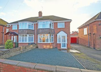 Thumbnail 3 bed semi-detached house for sale in Willow Road, Bromsgrove