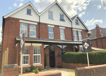 Thumbnail 2 bed flat for sale in Westbourne Road, Penarth