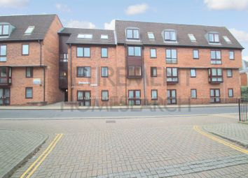 Thumbnail 1 bed flat for sale in Homerise House, Winchester