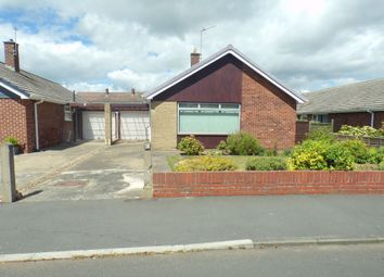 Thumbnail 2 bed bungalow for sale in Hackforth Road, Stockton-On-Tees