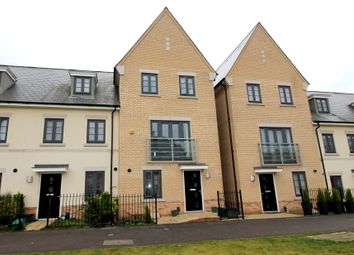 Thumbnail 3 bed end terrace house for sale in Roberts Road, Colchester