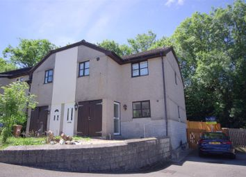 Thumbnail 1 bed flat for sale in Clittaford View, Plymouth