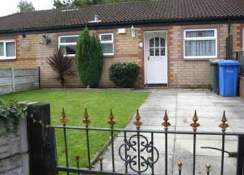 Thumbnail 2 bed bungalow to rent in Swallow Close, Birchwood, Warrington