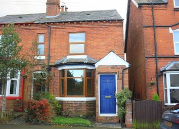 Thumbnail 3 bedroom semi-detached house to rent in New Road, Astwood Bank, Redditch