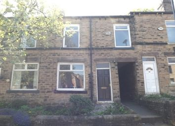 Thumbnail 3 bed terraced house to rent in Bute Street, Crookes